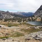 Vogelsang to Merced Lake 2014 006
