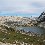 Vogelsang to Merced Lake 2014 007